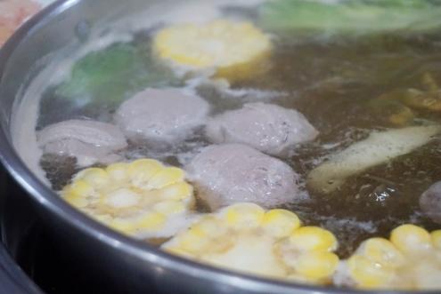 hotpot 4 fresh meatball